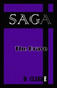 SAGA The Brave New Cover Ebook