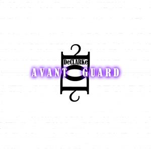 DClarkeAvantGuardAlternateAlbumCoverNoWebsite